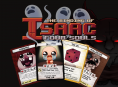The Binding of Isaac muuntuu korttipeliksi