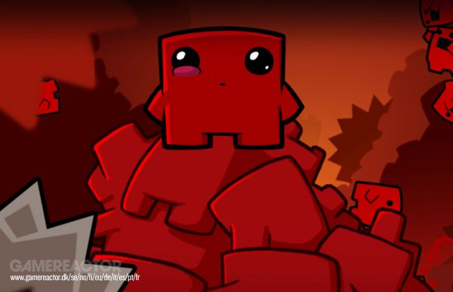 Super Meat Boy Forever ensi viikolla ulos uusille alustoille