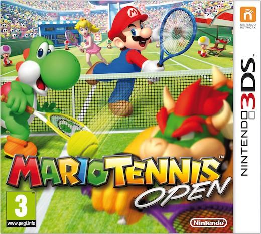 tennis pelit netissä