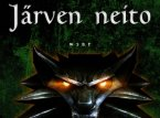The Witcher: Järven neito (kirja)