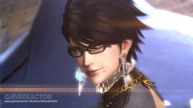 Bayonetta 1 + 2 (Nintendo Switch)