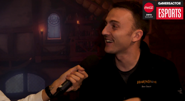 HCT next year should 'up the level of play'