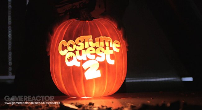 Costume Quest 2 ja Layers of Fear 2 ilmaiseksi PC:lle