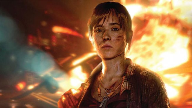 Heavy Rain, Detroit ja Beyond: Two Souls saavat PC-demot