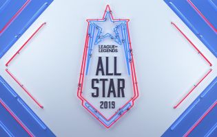 League of Legendsin All-Star Eventin äänestys on alkanut