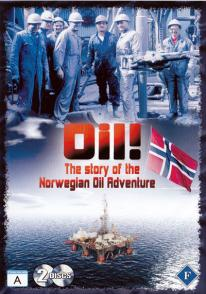 Oil! - The Story of the Norwegian Oil Adventure