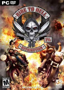 Ride to Hell: Retribution
