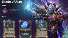 Hearthstone: One Night in Karazhan - 4. siipi