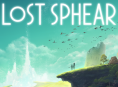 Lost Sphear sai demon Steamiin