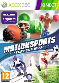 Motion Sports
