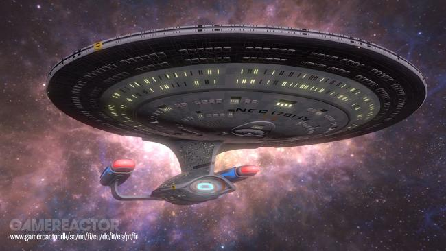 Star Trek: Bridge Crew - The Next Generation DLC