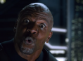 Crackdown 3 on Terry Crews -simulaattori