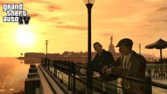 Grand Theft Auto IV pc:lle!