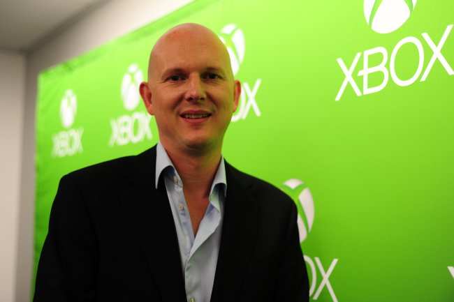 Phil Harrison uskoo Xbox Onen visioon