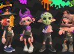 Splatoon 2 juhlii Halloweenia Splatoweenilla