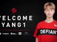 Toronto Defiant rekrytoi Yang1:n valmennustiimiin