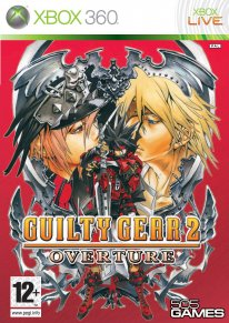 Guilty Gear 2 Overture