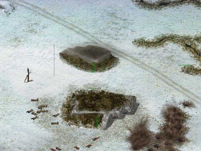 Talvisota: Icy Hell Arvio - Gamereactor