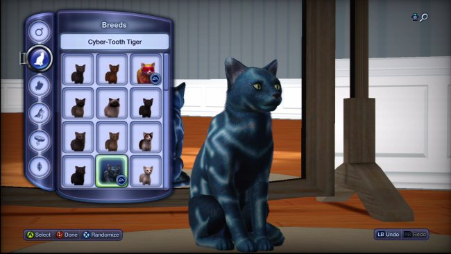The Sims 3: Lemmikit