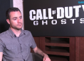 GRTV: Call of Duty: Ghosts - P��animaattorin haastattelu