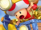 Captain Toad: Treasure Tracker pelattavissa VR:llä