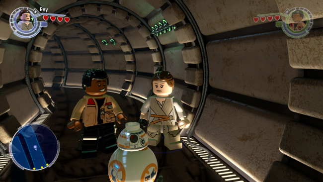 Arviossa Lego Star Wars: The Force Awakens!
