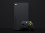 Xbox Series X kokovertailussa