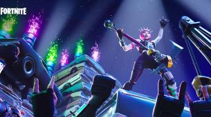 Fortnite's Celebrity Pro-Am gets more details