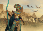 Total War: Warhammer II - Rise of the Tomb Kings DLC