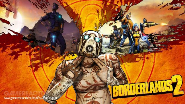 Borderlands: The Handsome Collection nyt ilmaiseksi PC:llä