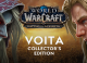 Katso videot ja voita World of Warcraft: Battle for Azeroth Collector's Edition