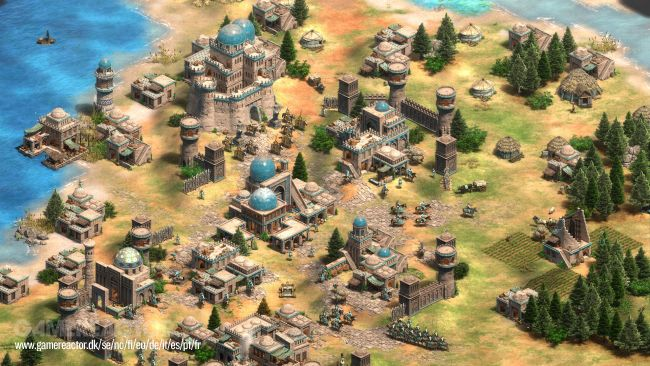 Age of Empires II: Definitive Edition ulos 14. marraskuuta