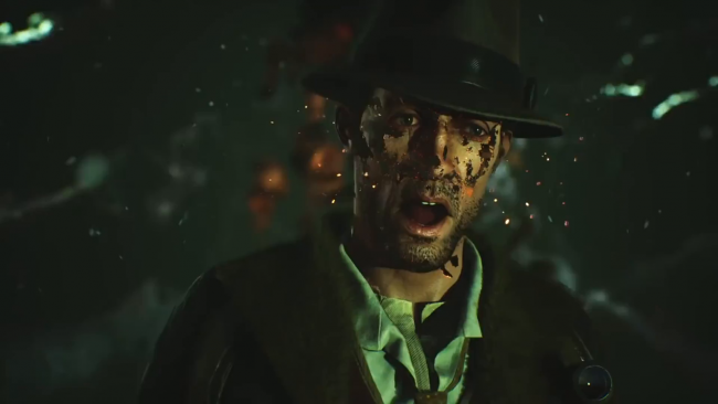 The Sinking City nyt Nintendo Switchillä