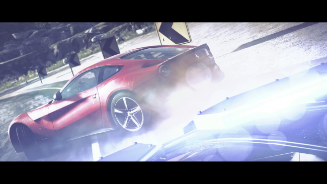 EA:n seuraava kaahauspeli on Need for Speed: Rivals