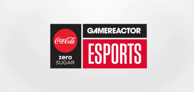 Coca-Cola Zero Sugar and Gamereactor's Weekly E-sports Round-up #37