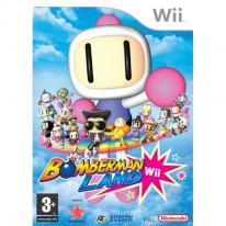 Bomberman Land Wii