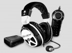 Turtle Beach XP SEVEN -pelikuulokkeet