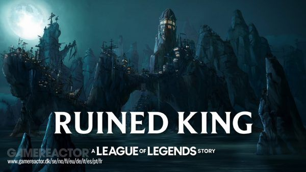 Ruined King on League of Legends -roolipeli