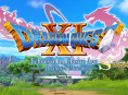 Dragon Quest XI S Definitive Editionin demo on pelattavissa