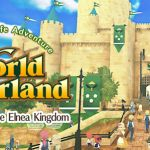 World Neverland: Elnea Kingdom