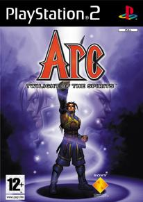 Arc: Twilight of the Spirits