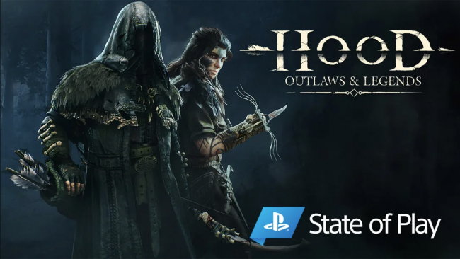 Hood: Outlaws and Legends tulossa Playstation 5 -konsolille