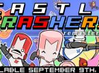 Castle Crashers Remastered tulossa PS4:lle ja Switchille