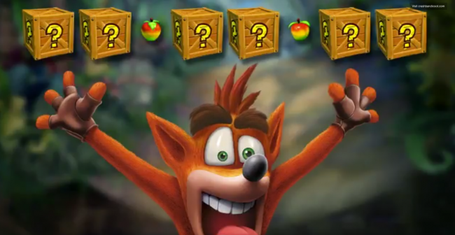 Crash Bandicoot: Nsane Trilogy