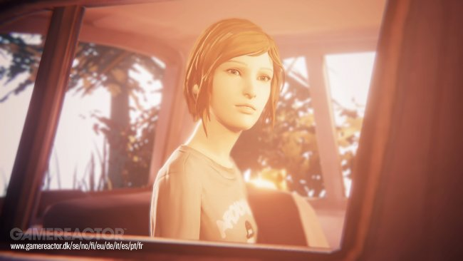 Katso Gamereactorin videoarvio Life is Strange: Before the Stormista