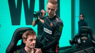Rekkles reveals Fnatic and G2 don't scrim one another