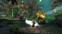 Ratchet & Clank: Q Force