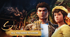 Shenmue 3 - 2019