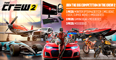 The Crew 2 - Tournament - 2021