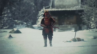 Total War: Shogun 2 - CGI Intro